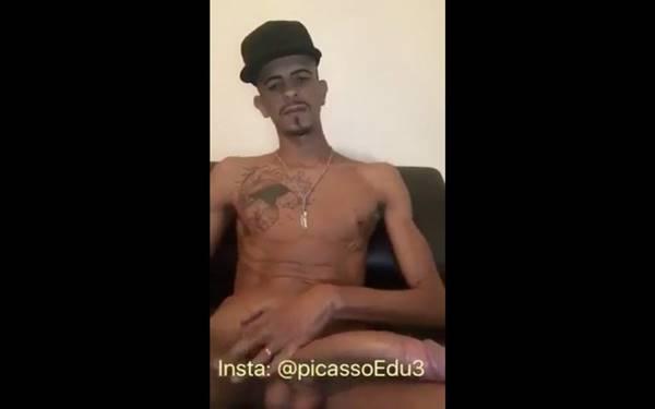 Ator Porno Eduardo Picasso Em Video Amador De Pau Duro