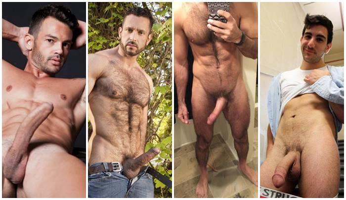 Punheta Foto – Varias Fotos De Homens Batendo Uma Punheta