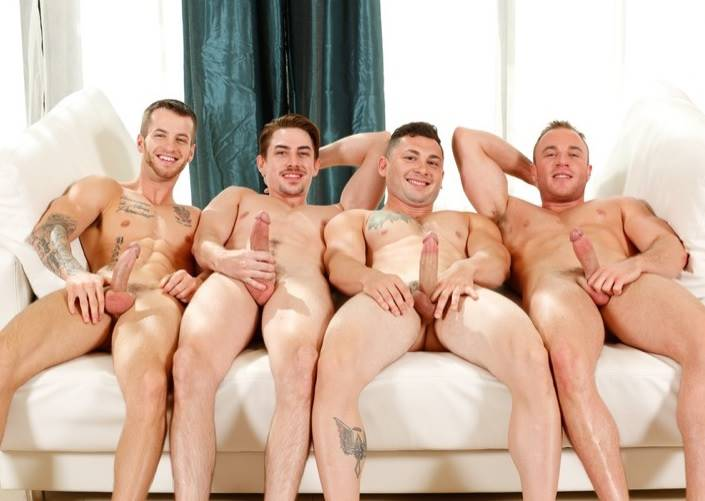 Swing Gay – Video De Swing Entre Casais Liberais