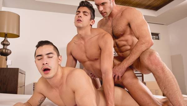 Trenzinho Gay Homens Gostosos Fazendo Tranzinho