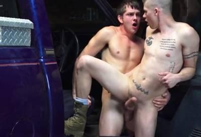 Sexo Com Mecânico Gay Da Rolona Hiper Gostosa