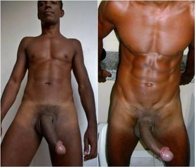 Negros Pelados – Fotos De Homens Negros Nus Gostosos