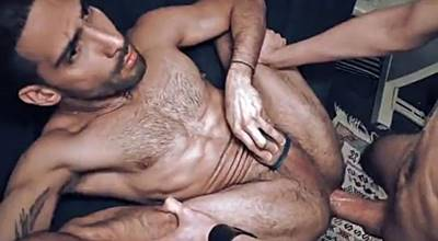 Sexo Com Macho Pauzudo Arrombando Gay Que Adora Mamar Pica
