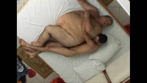 Homens Gordos Dando Cu Pra Rapazes Magrinhos Do Cacetão