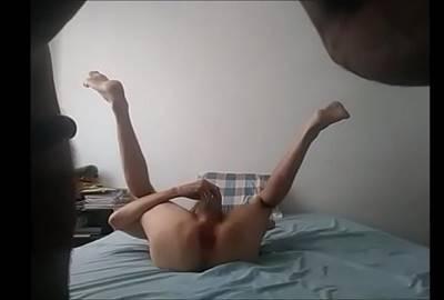 Estagiario Gay Dando A Bunda Pro Cliente Dotado Meter Bem Gostoso
