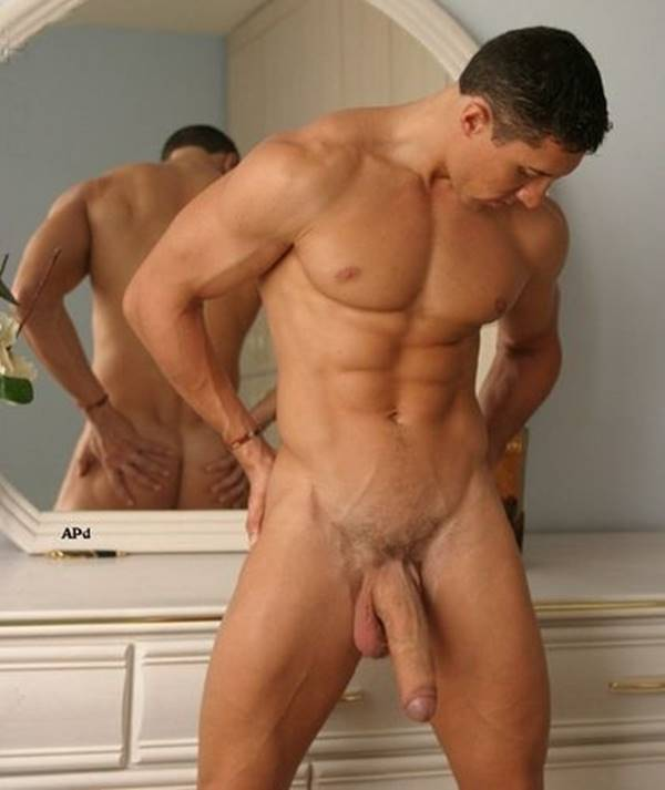 Homens pintudos