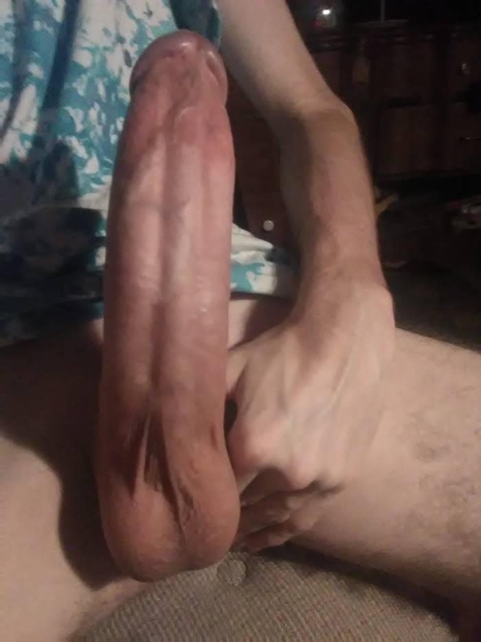 pênis grande